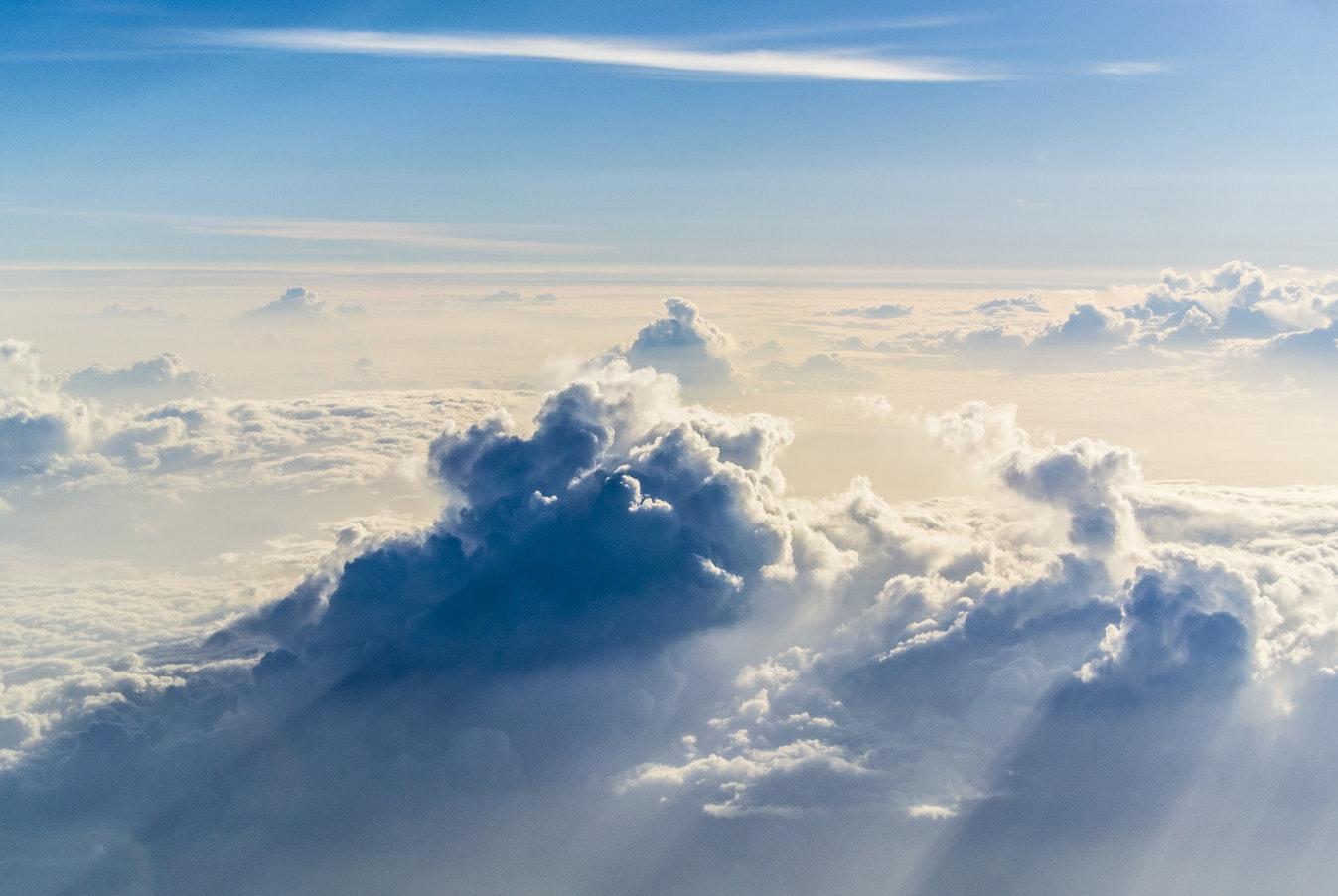 La nube no es más que el ordenador de otro. Un ordenador que no controlamos.